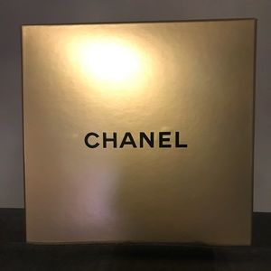Brand New Chanel Chance Perfume gift set